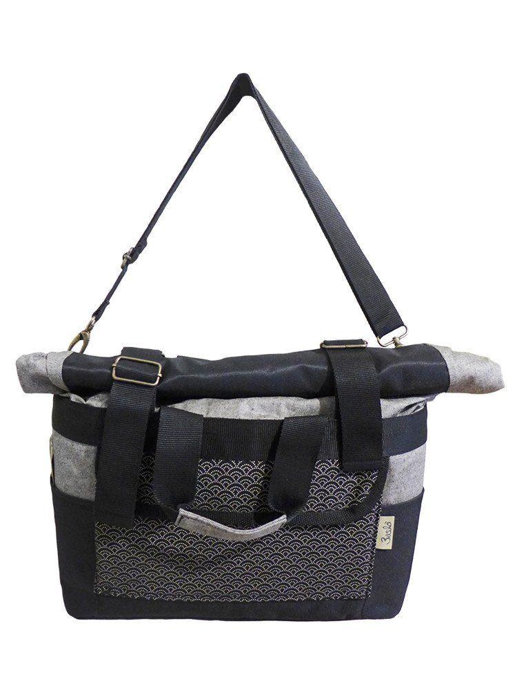 Bikeable Brief Shoulder Bag