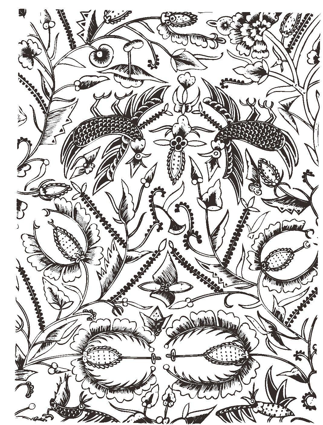 Batik Sunda Vector : batik, sunda, vector, Vector, Batik, Pattern,, Batik,, Textures, Patterns