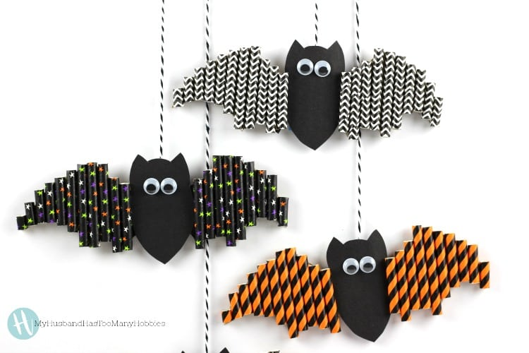 Easy Halloween Crafts for Teens