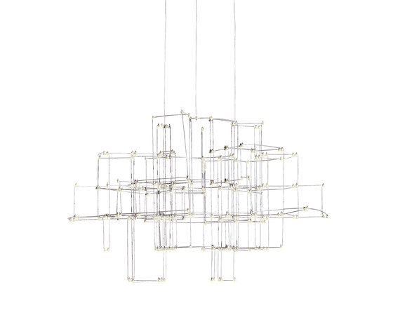 Q1 hanging lamp by baxter general lighting