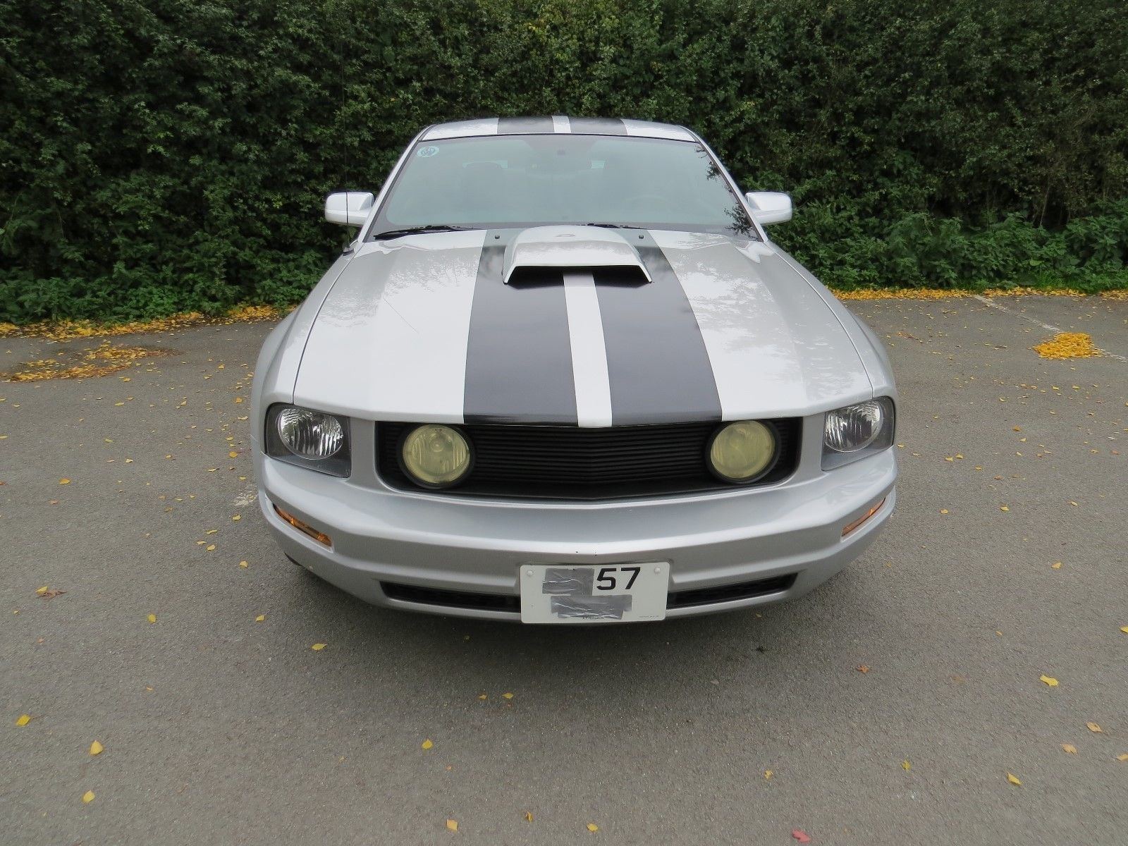 Stunning 2007 Ford Mustang 4 Litre V6 auto only 60 000 miles MOT