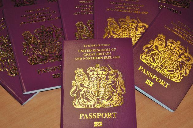 British Passports Places To Visit Pinterest Passport Office