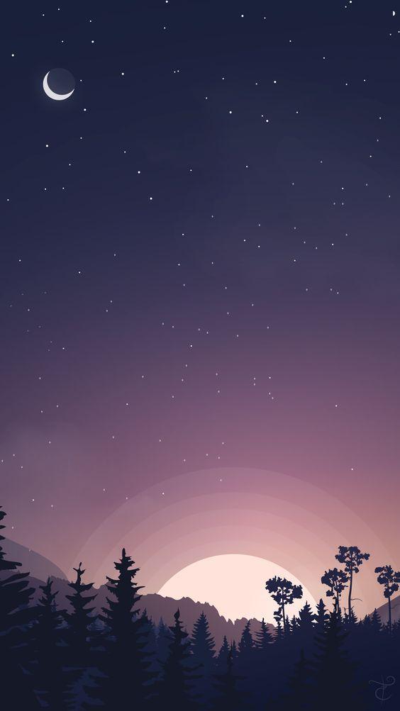 FilipeMarcelo-dribble-wallpaper-Sunrise.png by Filipe Marcelo