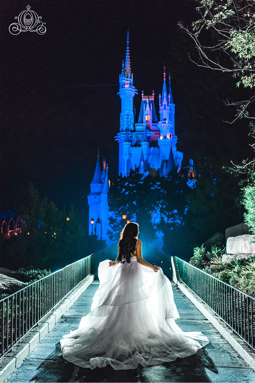 Make Your Dream Wedding A Reality With Disney S Fairy Tale Weddings Disney World Wedding Disney Wedding Venue Disney Wedding