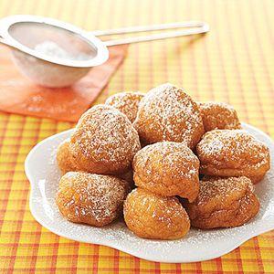 Hmm a southern delicacy beignets look suspiciously like italian hmm a southern delicacy beignets look suspiciously like italian zeppoles http simple dessert recipeseasy forumfinder Images