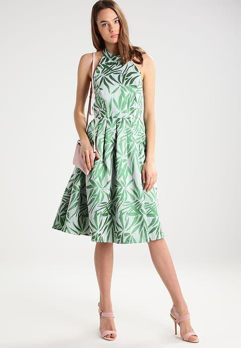 Vêtements mint&berry Robe d'été - laurel green vert clair: 100,00 €