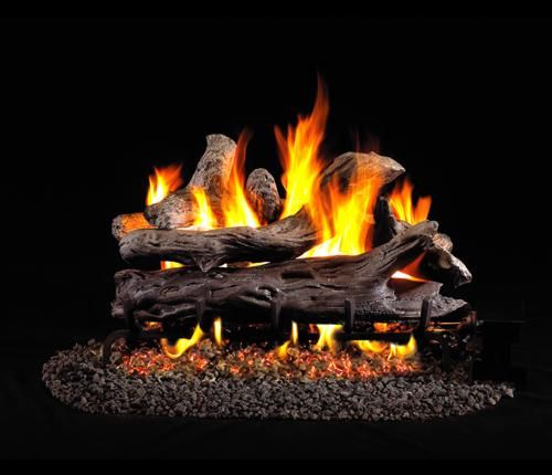 Coastal Driftwood Gas Log For Natural Gas Fireplaces Are Perfect For Beach Houses Or Beach Themed Homes Keep Warm Wit Gas Fireplace Logs Gas Log Sets Gas Logs