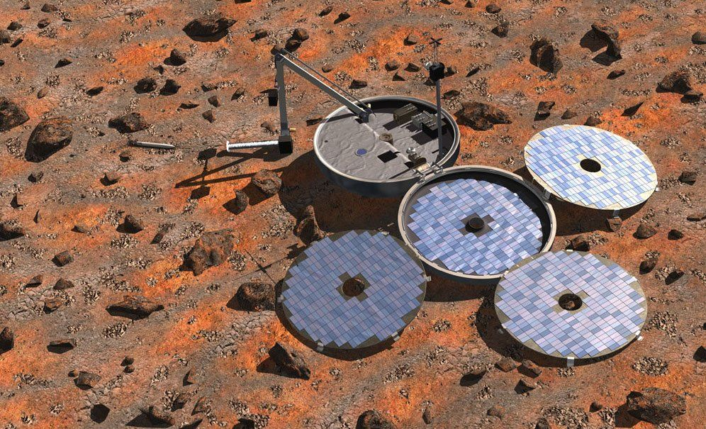 Gizmodo: Europe's first Mars lander came 'excruciatingly close' to success: https://t.co/7KqtwGowgo https://t.co/2XOdAHoQNO