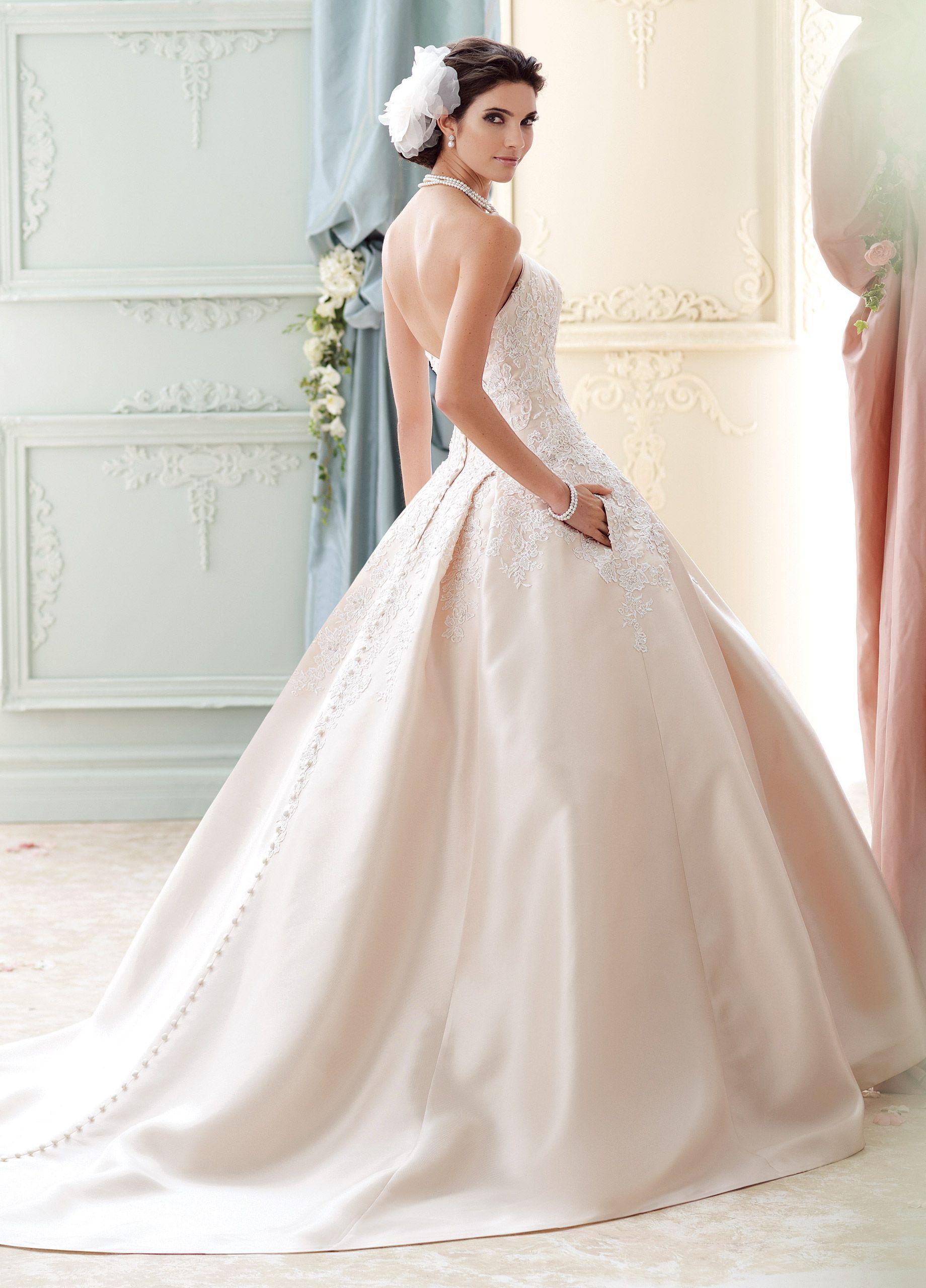 Pin von Wedding Lounge Brautboutique auf Brautkleider | Pinterest ...