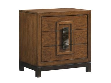 Shop For Tommy Bahama Home Isabela Nightstand, 556 621, And Other Bedroom  Nightstands