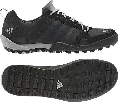 best service 9d575 ebc3b Adidas Shoes Daroga adidas Outdoor Daroga Two 11 Leather Shoe - Men s  Leather Upper  Nubuck leather for comfort and soft feel Upper  EVA tongue  top for ...
