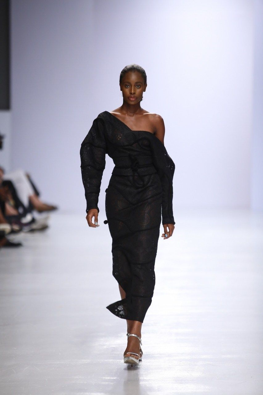 This Year At Lagos Fashion And Design Week South Africa Fashion Fashion International Fashion