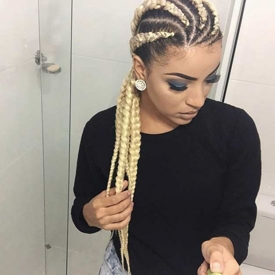 21 Trendy Braided Hairstyles To Try This Summer Stayglam With