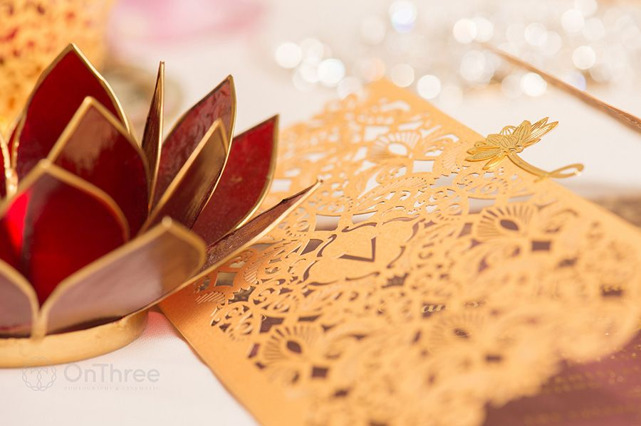 Top Tips on Selecting Your Wedding Invitations