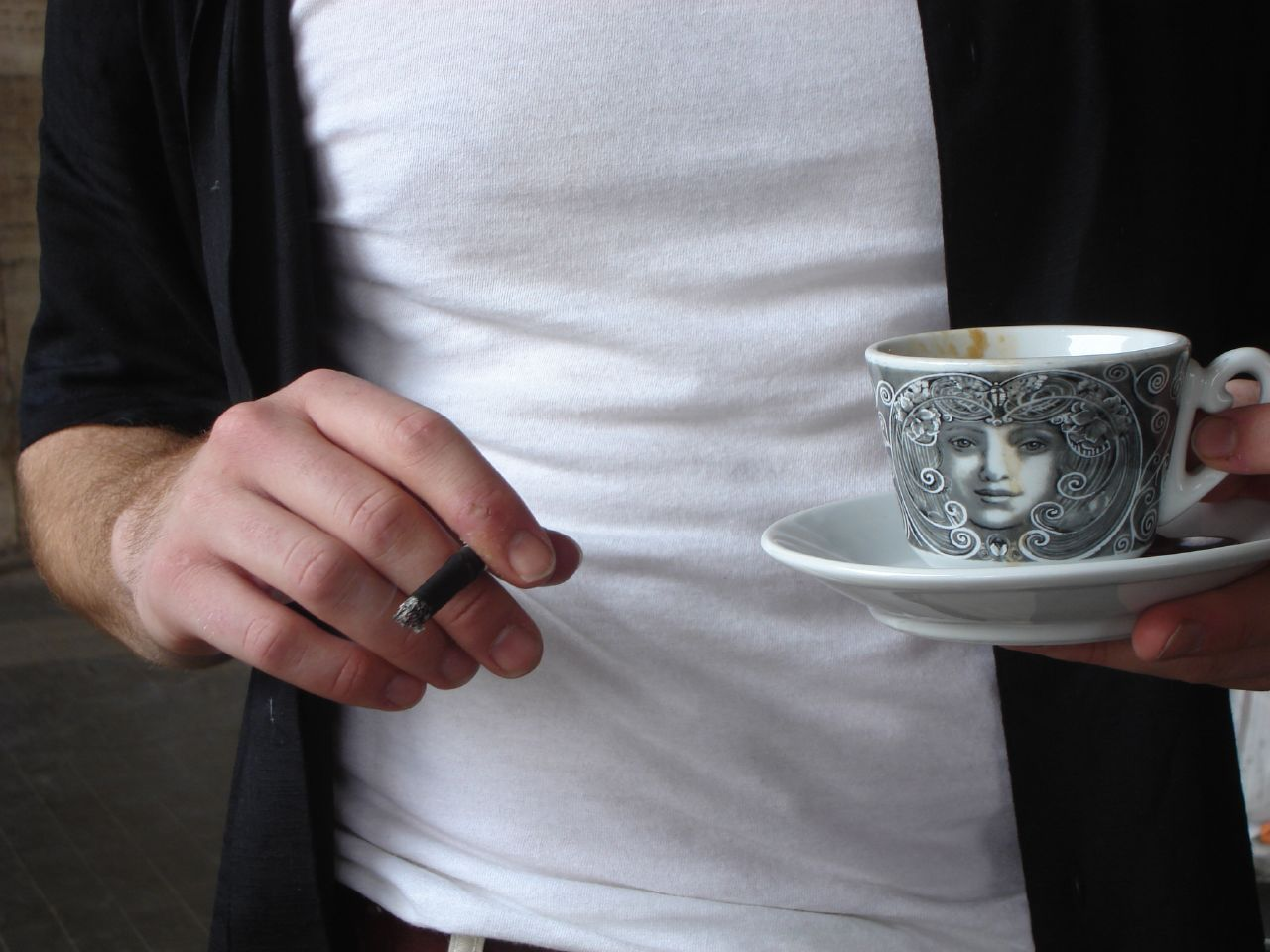 I want this tea cup!