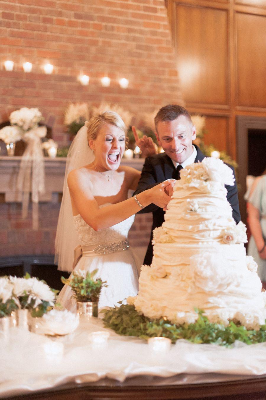Classically elegant omaha country club wedding wedding