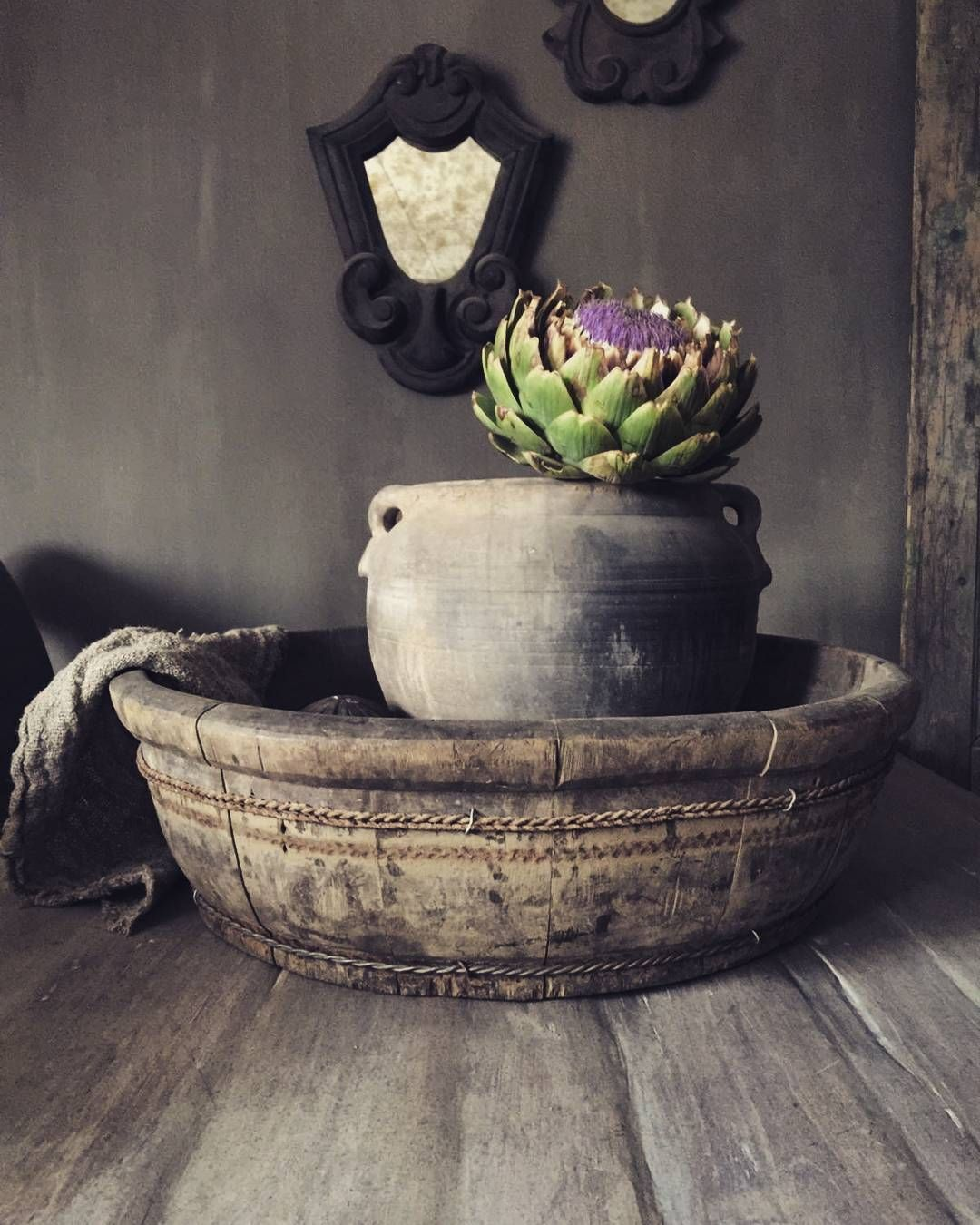 Top Artisjok! | Huis intrieur | Pinterest | Wabi sabi, Decoration and  @WY73