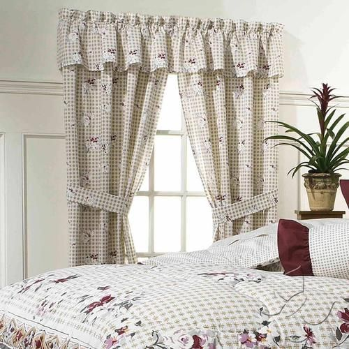 Curtains Living Room Country short curtains living roomWhite