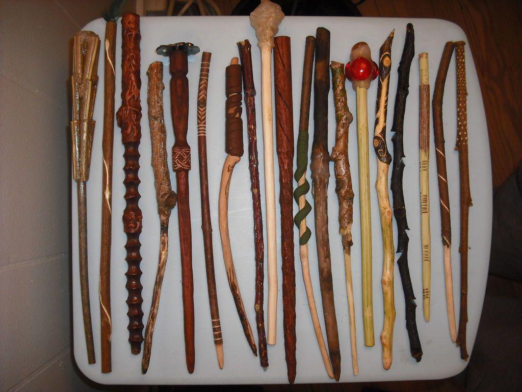 custom magic wands dremel wand and woods. Black Bedroom Furniture Sets. Home Design Ideas
