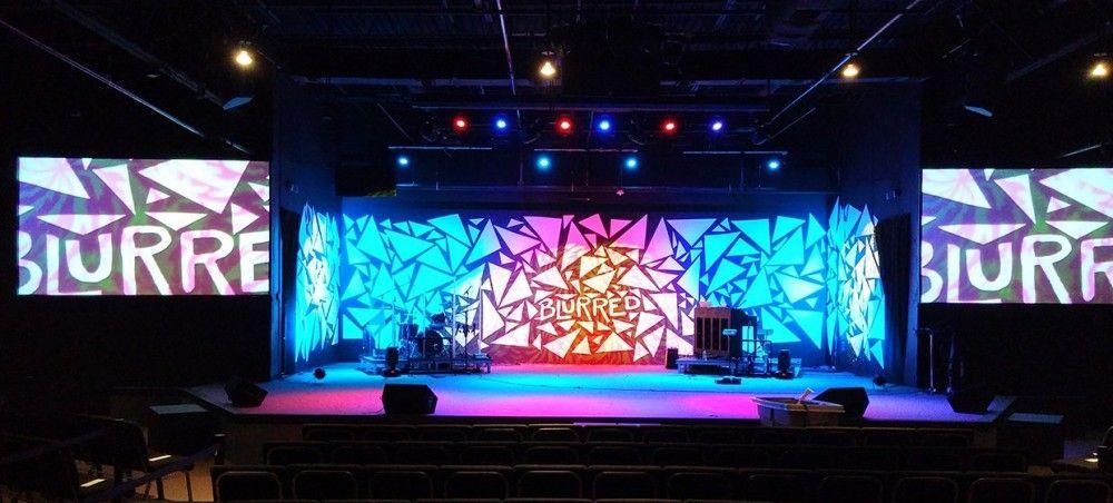 Stage Designs Church Stage Design Ideas Church Stage Design