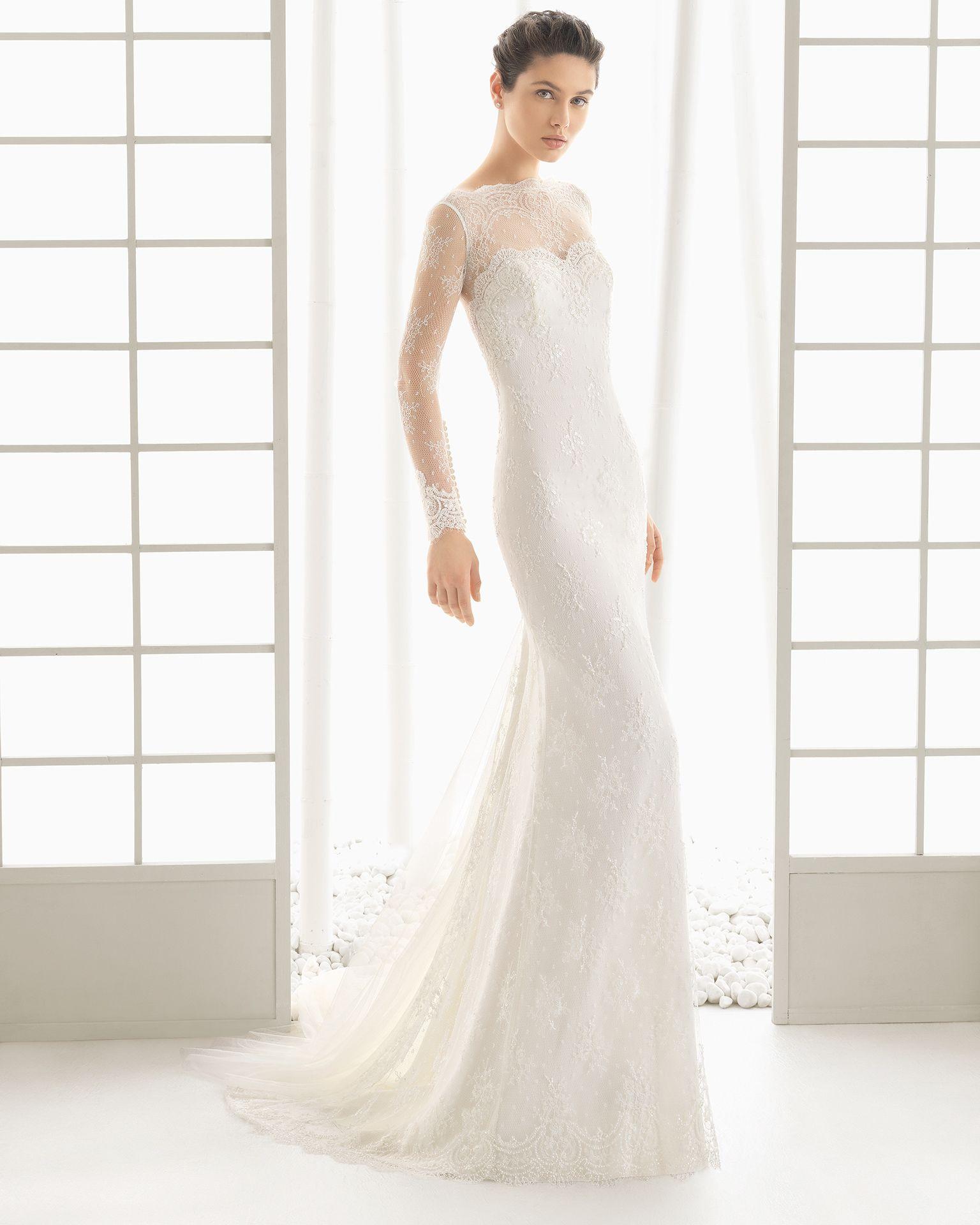 Dolce – Noiva 2016. Coleção | Rosa clara, Wedding dress and Bridal gowns