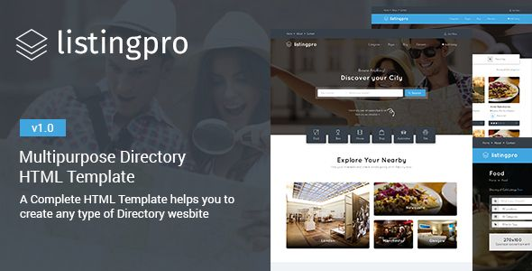 Download free listingpro multipurpose directory template download free listingpro multipurpose directory template automotive bootstrap business company accmission Gallery