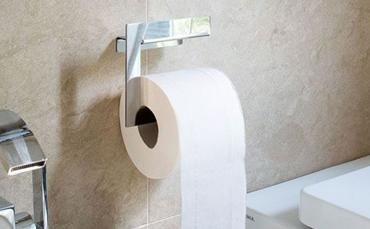 Portarotolo Carta Igienica Accessori Bagno Design In 2020 Paper