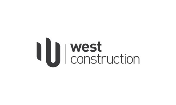 west construction on Behance