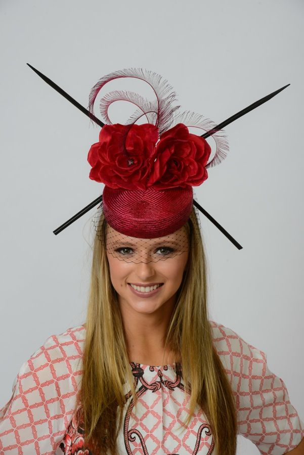 Pin On Unique Hats