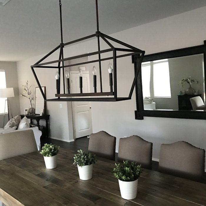 Freemont 5 Light Kitchen Island Pendant In 2019 Home
