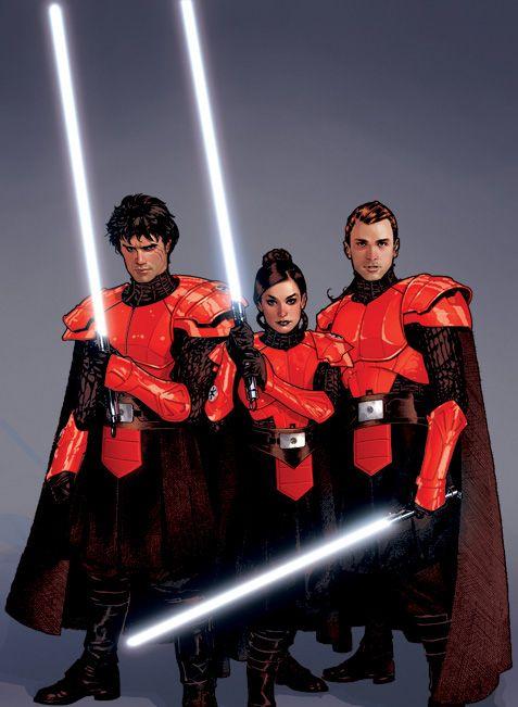 Imperial Knight - Wookieepedia - Wikia