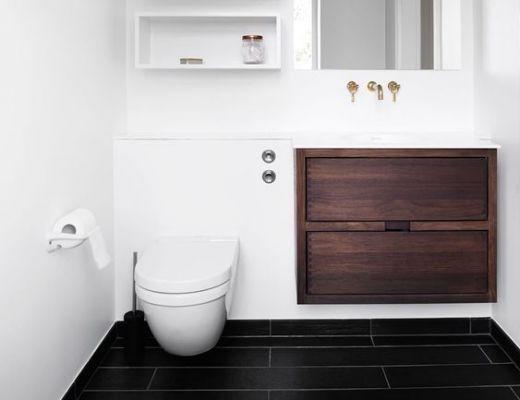 Mooie Badkamermeubel Lades : Mooie badkamermeubel met lades badkamer pinterest