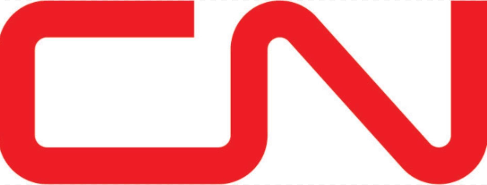 Canadian National Railway logo Alan Fleming 1960