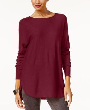 I.N.C. Petite Sweater Tunic 952af757a