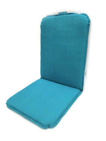 Highback Cushion 14 At Walmart Dimensions 19 X 44 X 2 Cottage