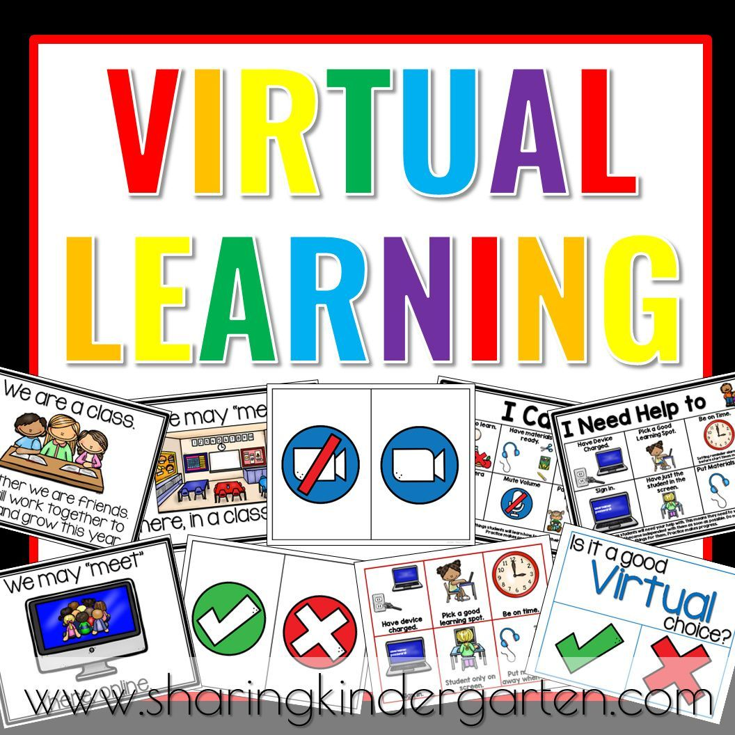 Preparing To Go Virtual Plan For Success