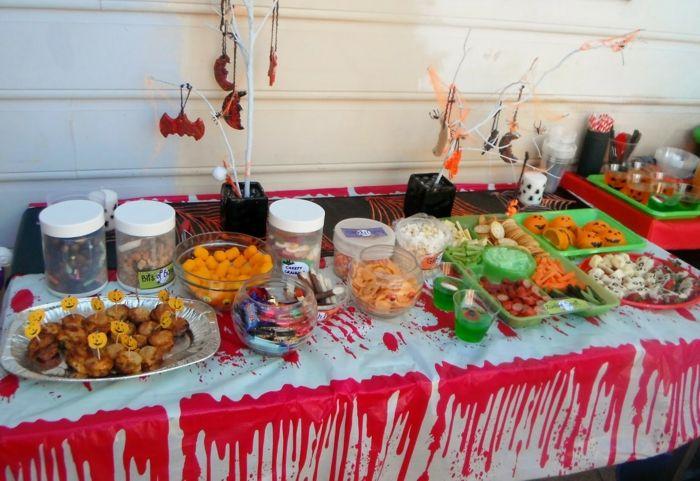 halloween essen und party ideen die erwachsene echt gl cklich machen helloween. Black Bedroom Furniture Sets. Home Design Ideas