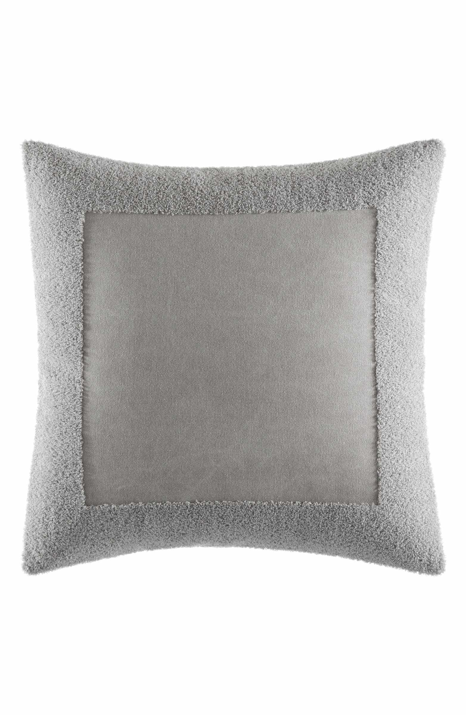 Vera Wang Transparent Leaves Accent Pillow Nordstrom Pillows Accent Pillows Decorative Pillows