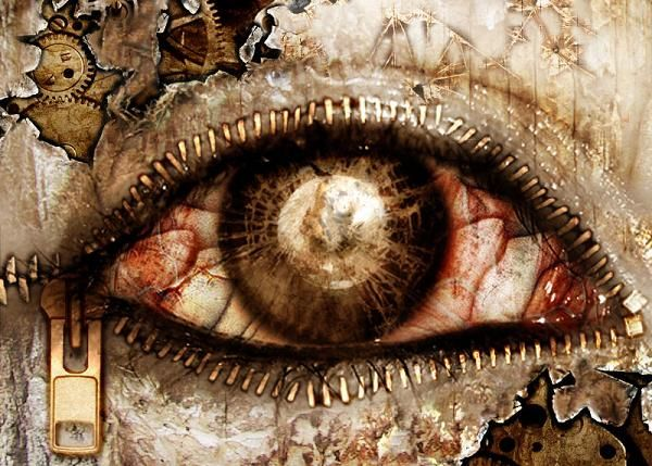 How to Get Rid of Evil Eye ?   Glistening!   Cool eyes, Eyes, Eye parts