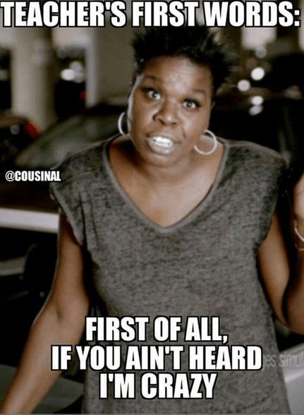 21 Teacher Memes For A Good Laugh B Like Bianca Teacher Memes Funny Teaching Humor Teaching Memes