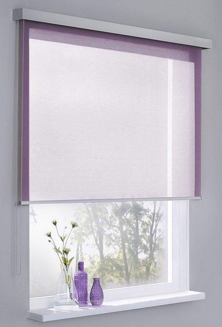 Tenda Rullo Interni 09 In 2020 Curtains Decor Blinds