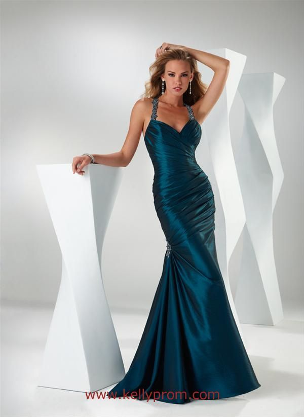 Flirt P1510 Mermaid Prom Dress By Maggie Sottero | Flirt Prom ...