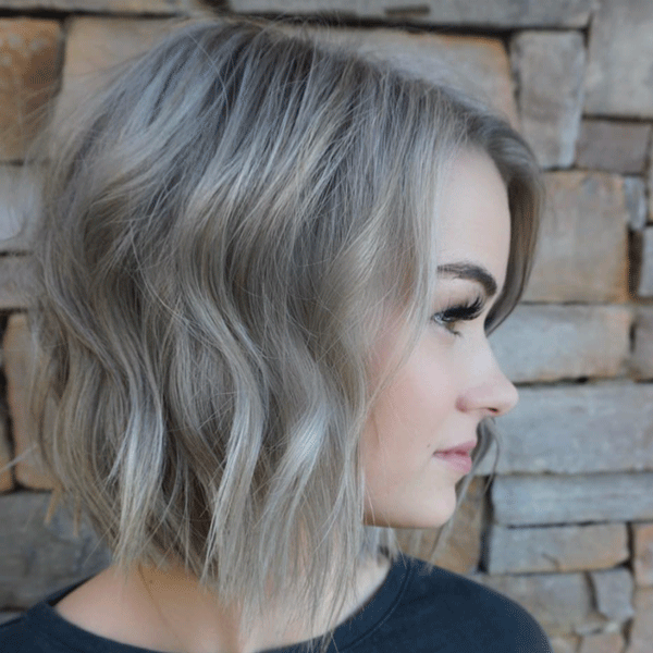 Want Perfect Lived-In Waves? Try These Flat Iron Tips - Behindthechair.com