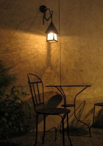 How To Hang Something From An Outside Stucco Wall Stucco