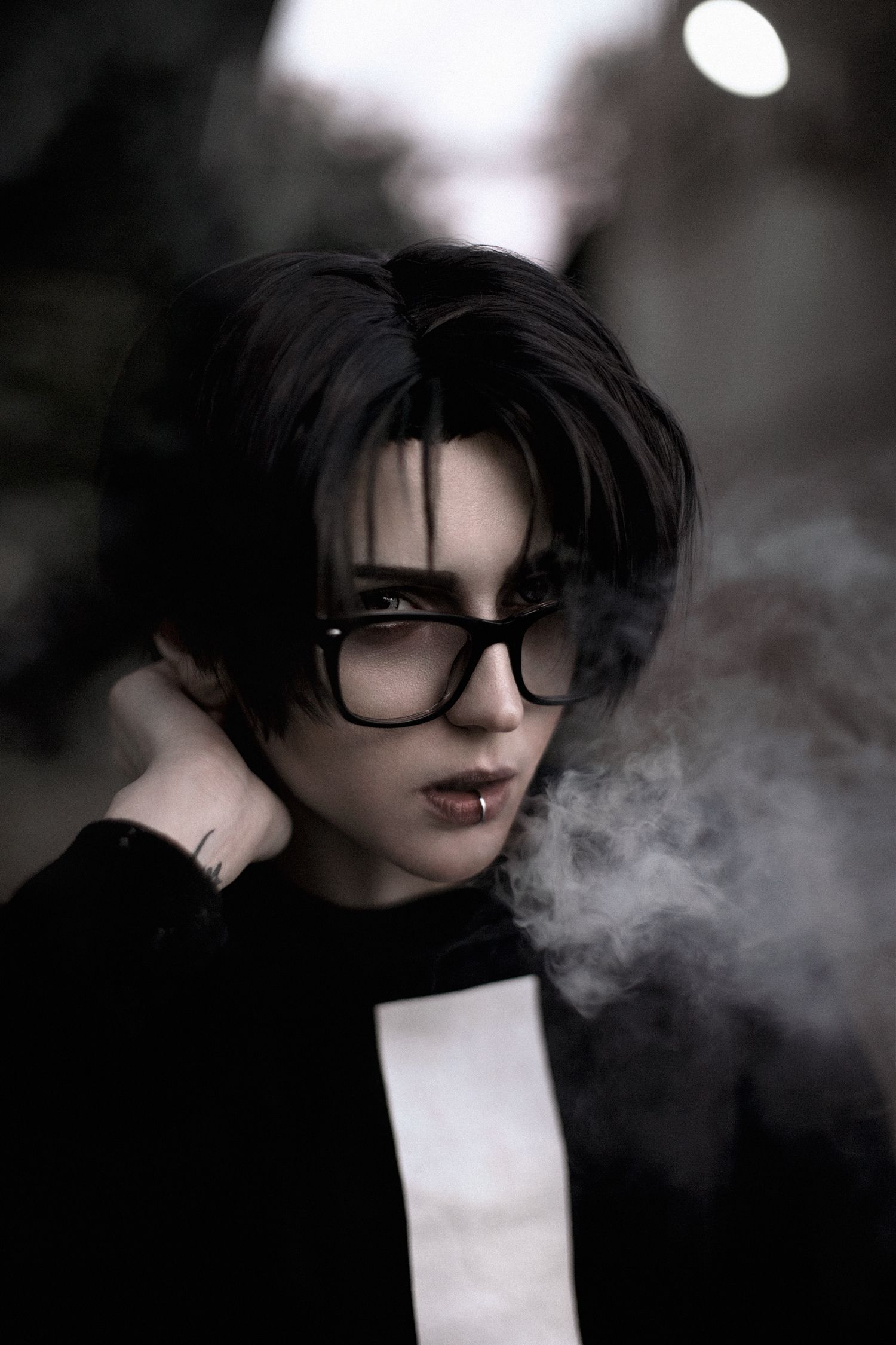 Relativ Gesha Petrovich(Gesha ) Levi Ackerman Cosplay Photo - Cure  SH33