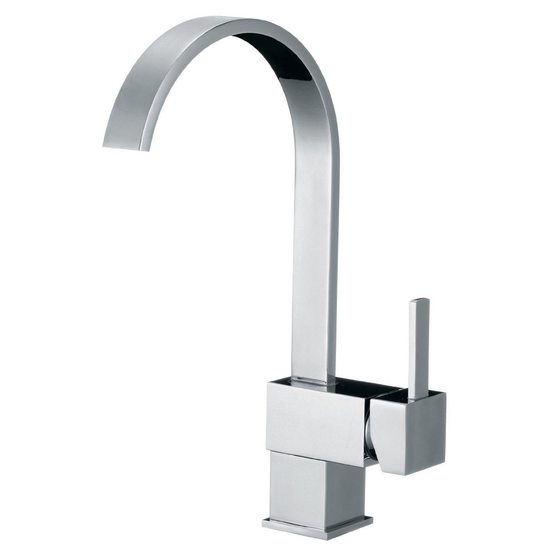 Kitchen:Amazon.com: Bar Sink Faucets: Tools & Home Improvement Mid ...