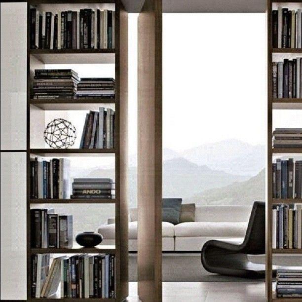 #interiordesign #interiors #interior #design #homedecor #home #decor #decoration #window #door #view #book #shelves #wow #amazing