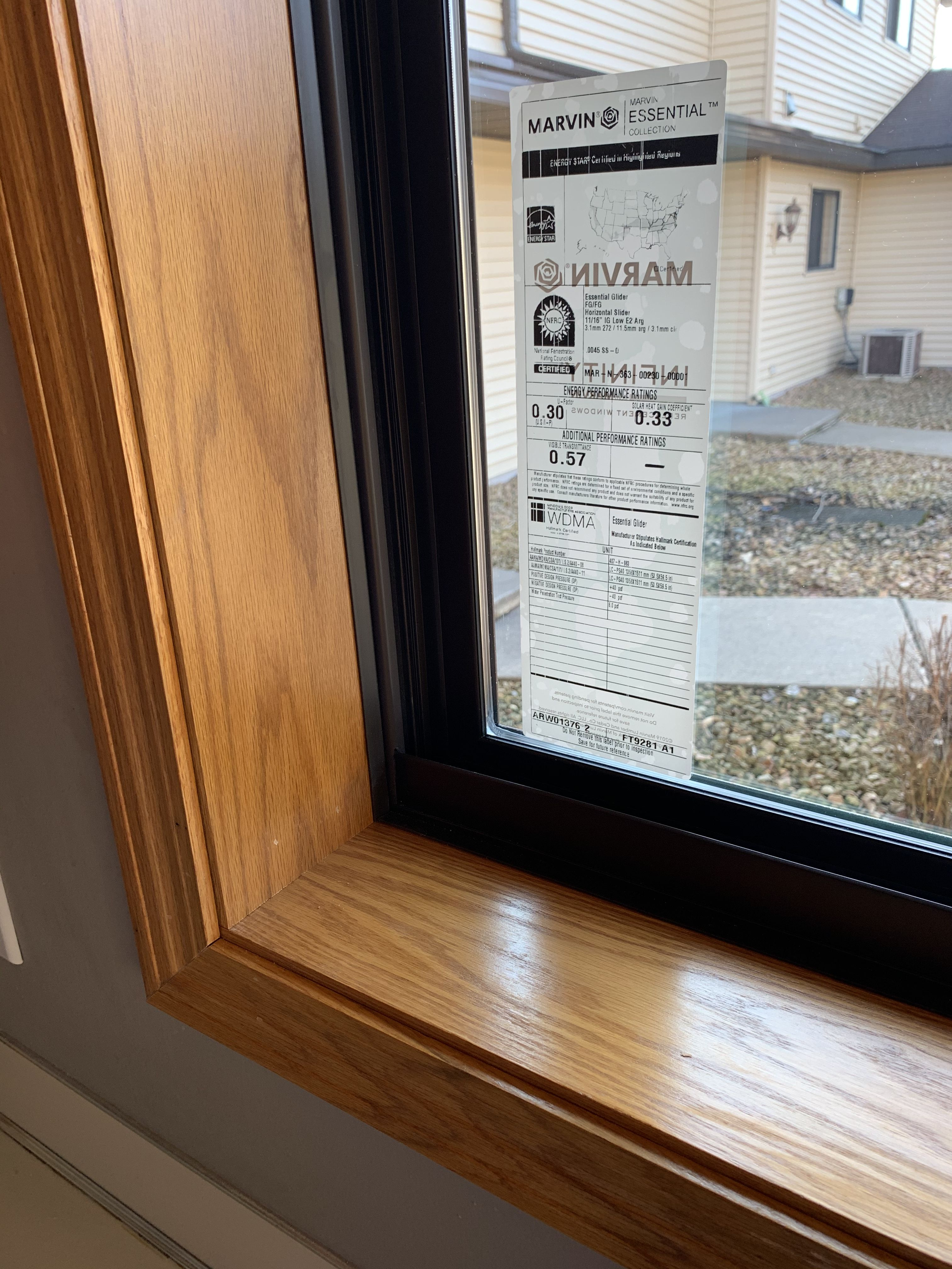 Marvin Essential Replacement Window In 2020 Marvin Windows Fiberglass Windows Energy Efficient Windows