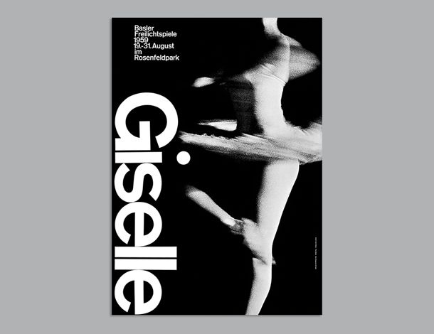 Heroes armin hofmann designers journal typography for Armin hofmann
