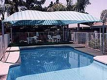 Pool Shade Ideas farmhouse pool Pool Shade Ideas Shade Sails And Shade Structures For Pool Deck
